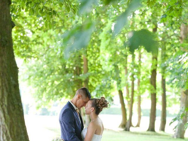 Le mariage de Palomar et Pauline à Uckange, Moselle 10