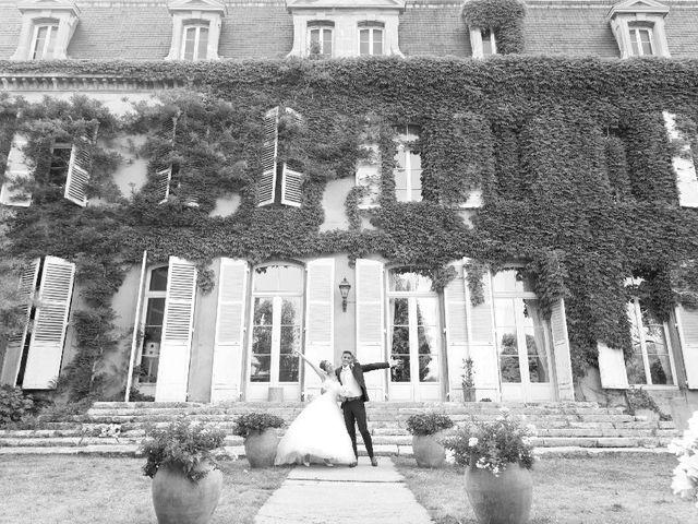 Le mariage de Palomar et Pauline à Uckange, Moselle 2