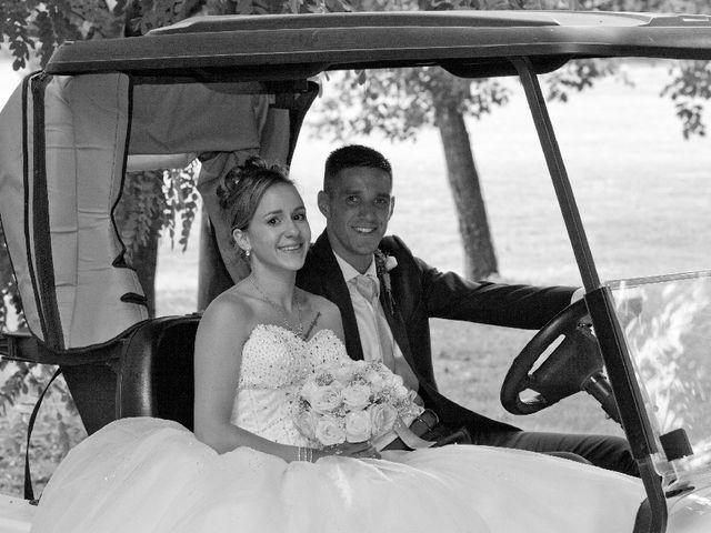 Le mariage de Palomar et Pauline à Uckange, Moselle 13