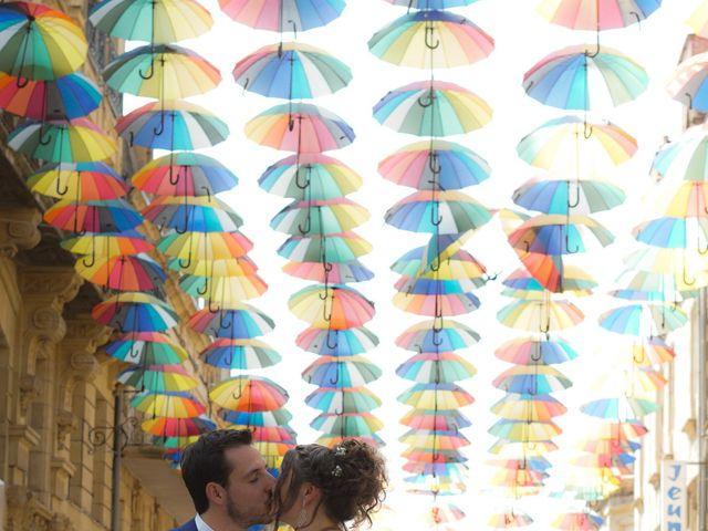 Le mariage de Jean et Manon à Brive-la-Gaillarde, Corrèze 9