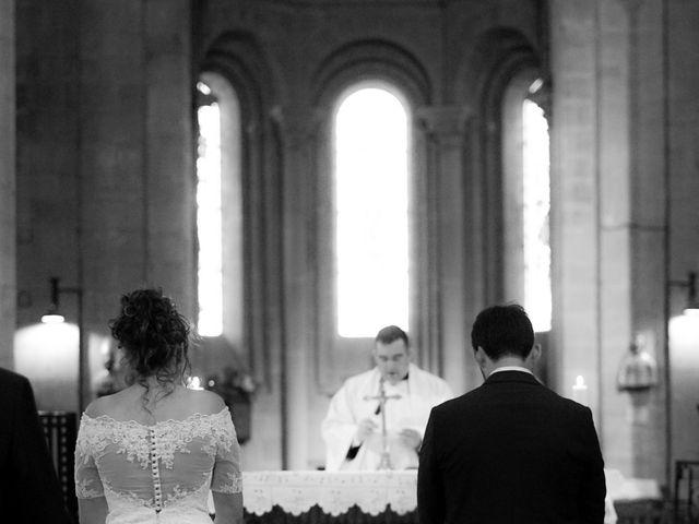 Le mariage de Jean et Manon à Brive-la-Gaillarde, Corrèze 12