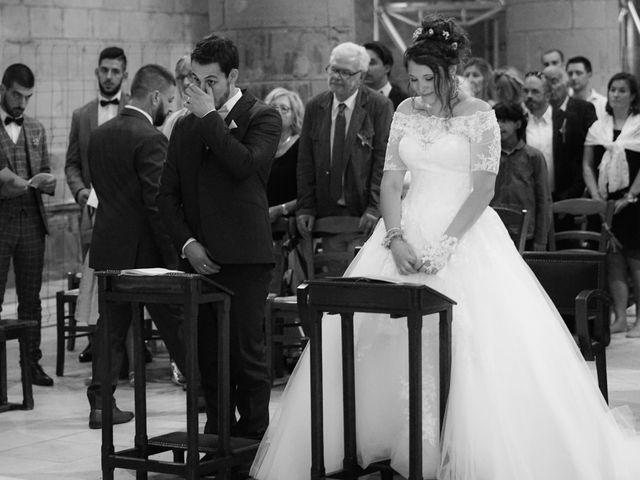 Le mariage de Jean et Manon à Brive-la-Gaillarde, Corrèze 13