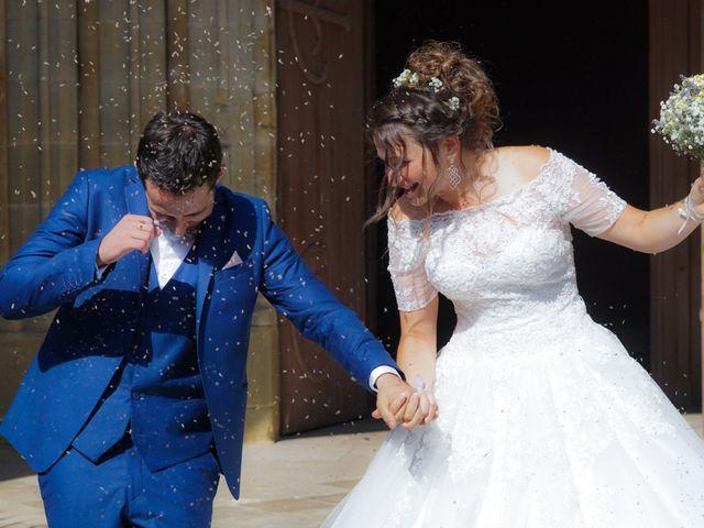 Le mariage de Jean et Manon à Brive-la-Gaillarde, Corrèze 15