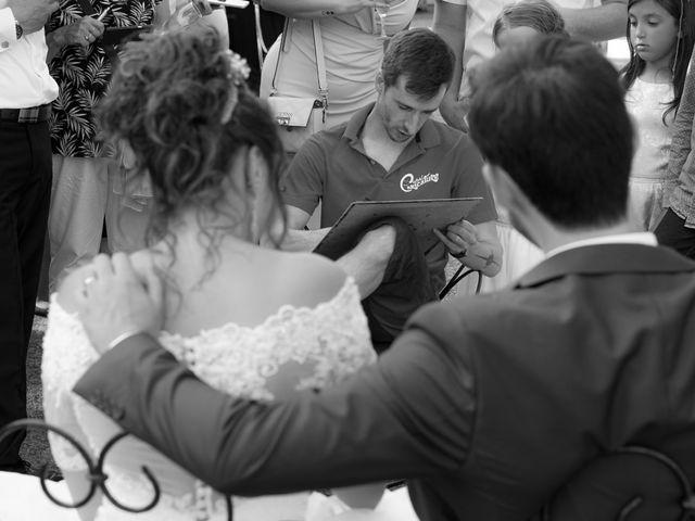 Le mariage de Jean et Manon à Brive-la-Gaillarde, Corrèze 21