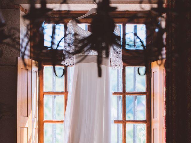 Le mariage de Liridon et Luana à Vignieu, Isère 6