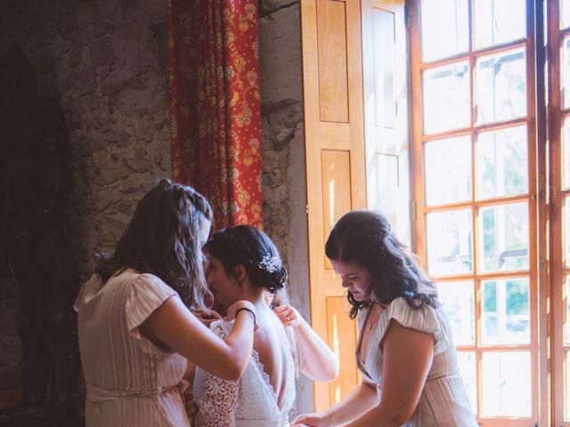 Le mariage de Liridon et Luana à Vignieu, Isère 7