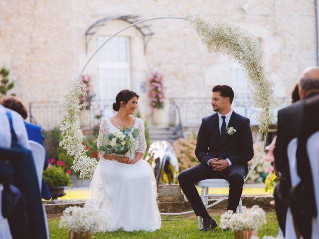 Le mariage de Liridon et Luana à Vignieu, Isère 23