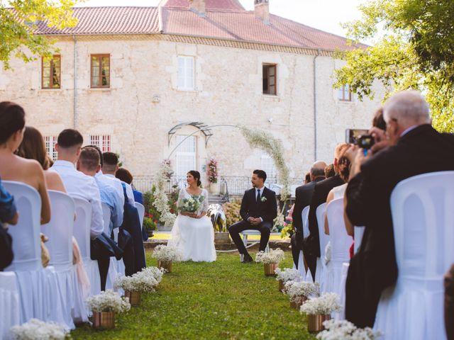 Le mariage de Liridon et Luana à Vignieu, Isère 24