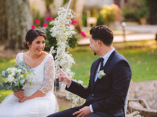 Le mariage de Liridon et Luana à Vignieu, Isère 1