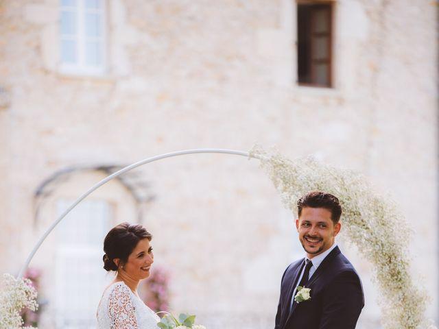Le mariage de Liridon et Luana à Vignieu, Isère 26