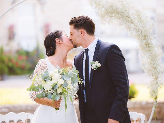 Le mariage de Liridon et Luana à Vignieu, Isère 28