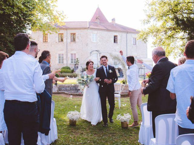 Le mariage de Liridon et Luana à Vignieu, Isère 29