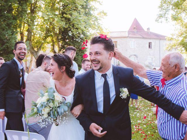 Le mariage de Liridon et Luana à Vignieu, Isère 33