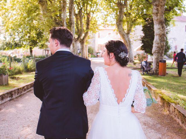 Le mariage de Liridon et Luana à Vignieu, Isère 34