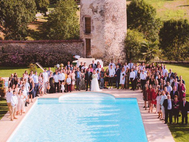 Le mariage de Liridon et Luana à Vignieu, Isère 36
