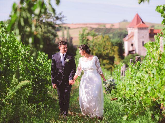 Le mariage de Liridon et Luana à Vignieu, Isère 37