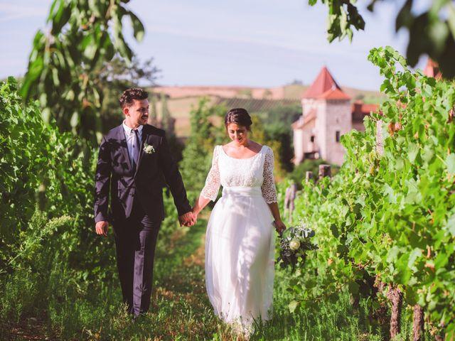 Le mariage de Liridon et Luana à Vignieu, Isère 38