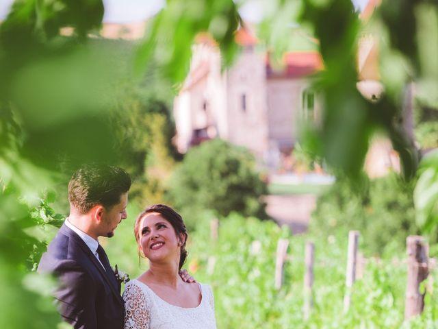 Le mariage de Liridon et Luana à Vignieu, Isère 41