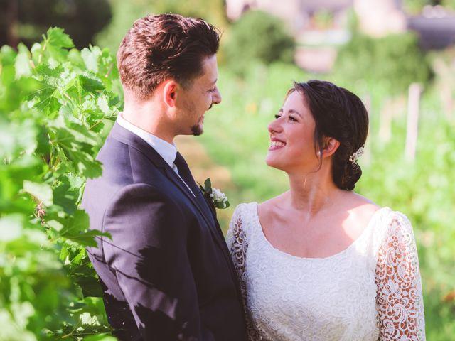 Le mariage de Liridon et Luana à Vignieu, Isère 42