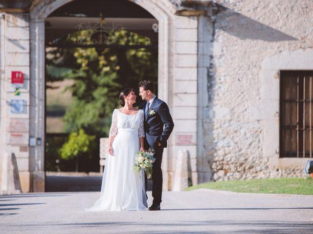 Le mariage de Liridon et Luana à Vignieu, Isère 43