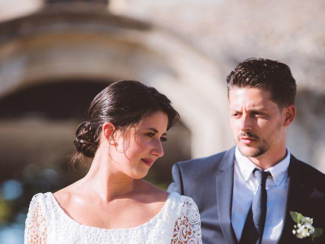 Le mariage de Liridon et Luana à Vignieu, Isère 44
