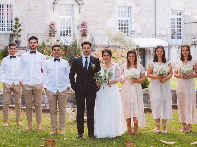 Le mariage de Liridon et Luana à Vignieu, Isère 47