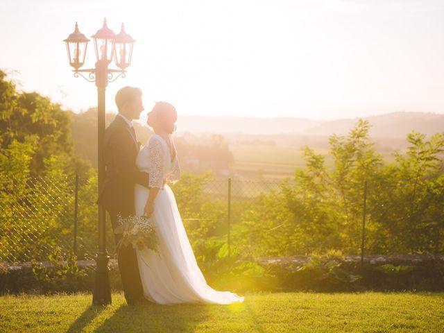 Le mariage de Liridon et Luana à Vignieu, Isère 2