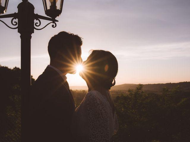 Le mariage de Liridon et Luana à Vignieu, Isère 52