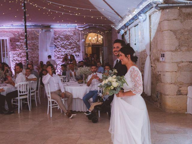 Le mariage de Liridon et Luana à Vignieu, Isère 55