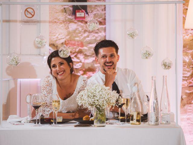 Le mariage de Liridon et Luana à Vignieu, Isère 56