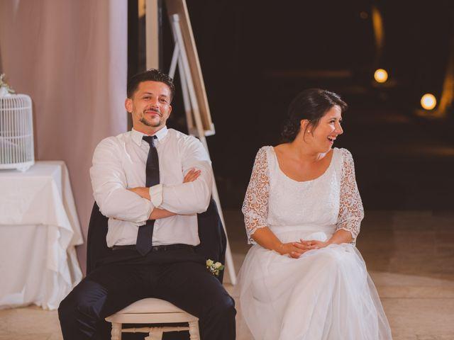 Le mariage de Liridon et Luana à Vignieu, Isère 57