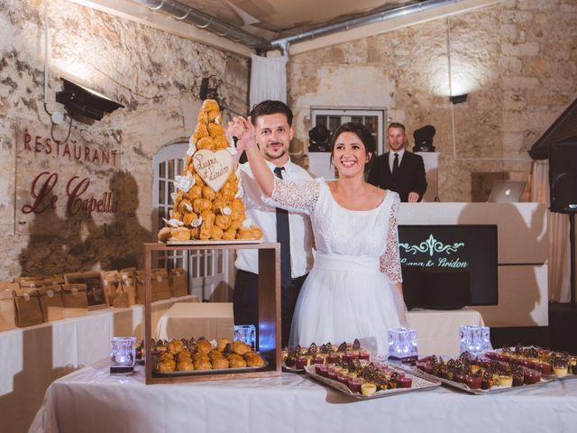 Le mariage de Liridon et Luana à Vignieu, Isère 59