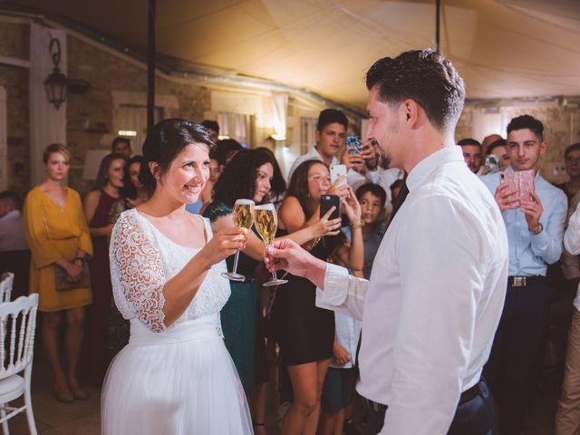 Le mariage de Liridon et Luana à Vignieu, Isère 60