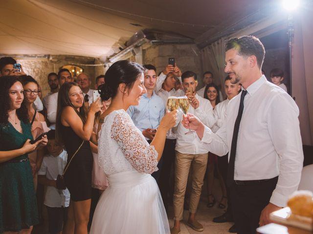 Le mariage de Liridon et Luana à Vignieu, Isère 61