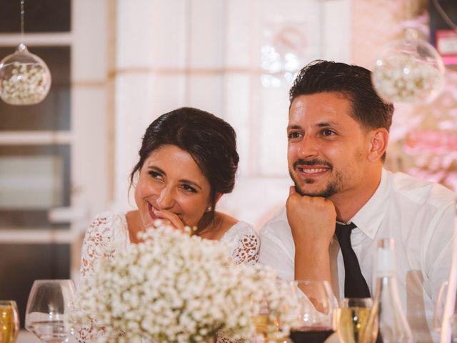 Le mariage de Liridon et Luana à Vignieu, Isère 62
