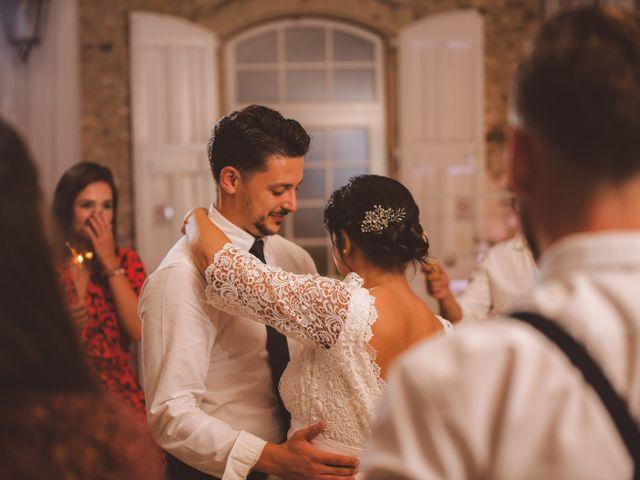 Le mariage de Liridon et Luana à Vignieu, Isère 63