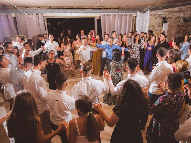 Le mariage de Liridon et Luana à Vignieu, Isère 64