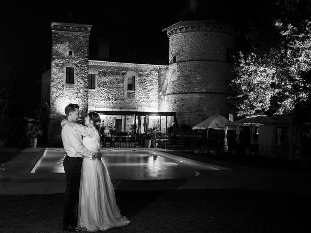 Le mariage de Liridon et Luana à Vignieu, Isère 65