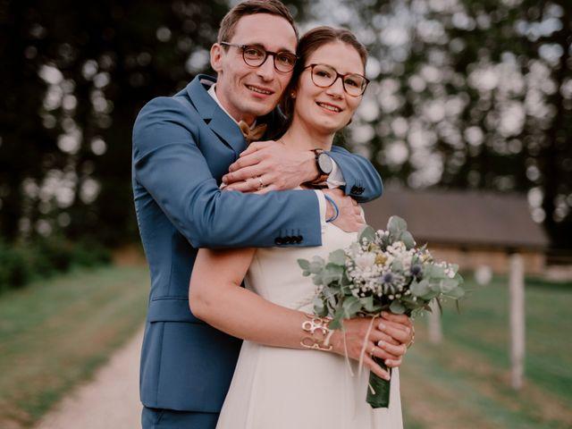 Le mariage de Laurent et Camille à Franqueville-Saint-Pierre, Seine-Maritime 4
