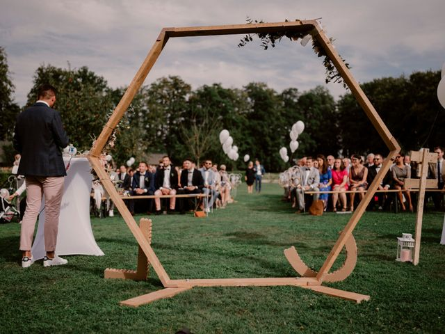 Le mariage de Laurent et Camille à Franqueville-Saint-Pierre, Seine-Maritime 10