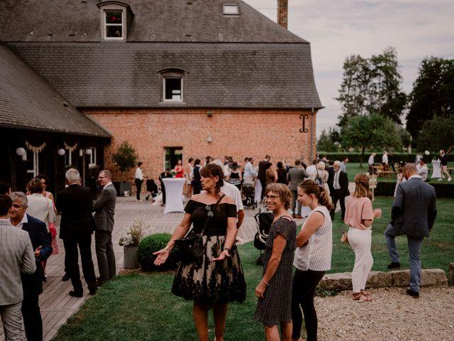 Le mariage de Laurent et Camille à Franqueville-Saint-Pierre, Seine-Maritime 18