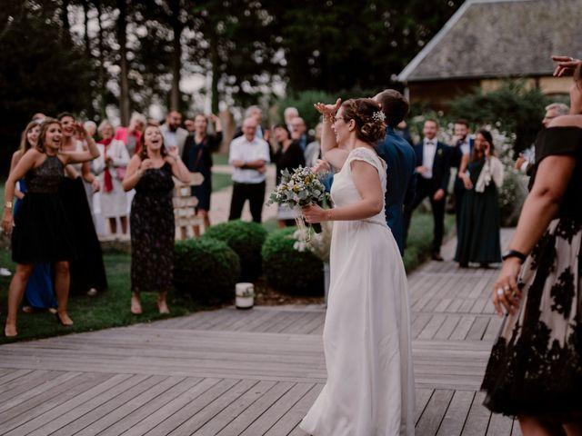 Le mariage de Laurent et Camille à Franqueville-Saint-Pierre, Seine-Maritime 21