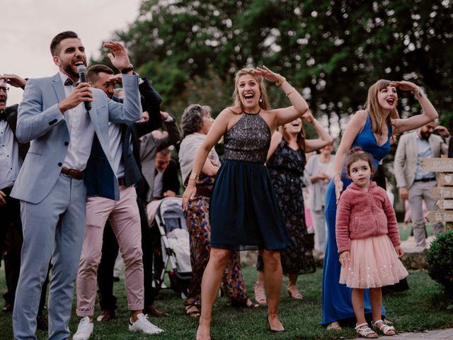 Le mariage de Laurent et Camille à Franqueville-Saint-Pierre, Seine-Maritime 22