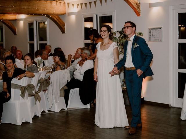 Le mariage de Laurent et Camille à Franqueville-Saint-Pierre, Seine-Maritime 24