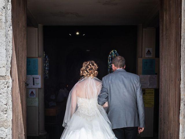 Le mariage de Sylvain et Charlène à Ligny-le-Ribault, Loiret 9
