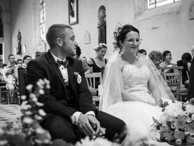 Le mariage de Sylvain et Charlène à Ligny-le-Ribault, Loiret 10