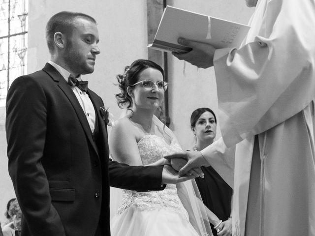 Le mariage de Sylvain et Charlène à Ligny-le-Ribault, Loiret 11