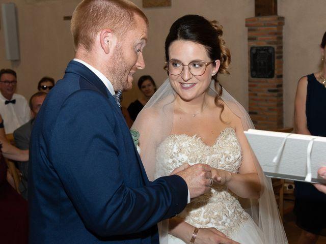Le mariage de Sylvain et Charlène à Ligny-le-Ribault, Loiret 12