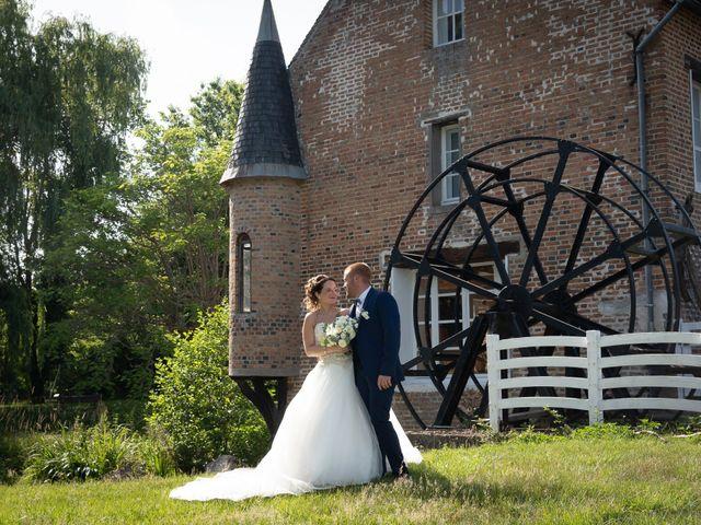 Le mariage de Sylvain et Charlène à Ligny-le-Ribault, Loiret 18