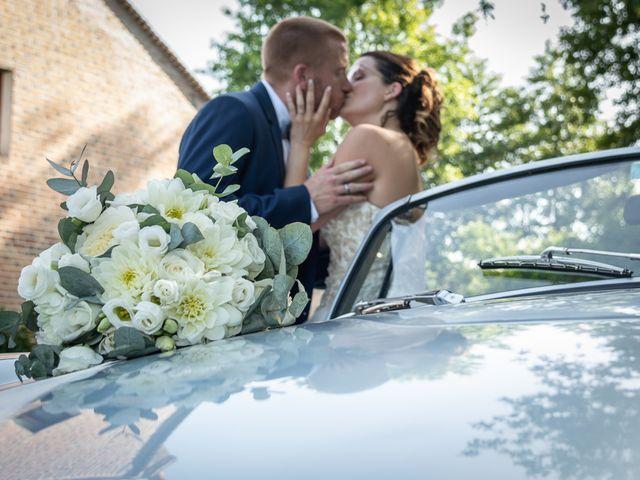Le mariage de Sylvain et Charlène à Ligny-le-Ribault, Loiret 19